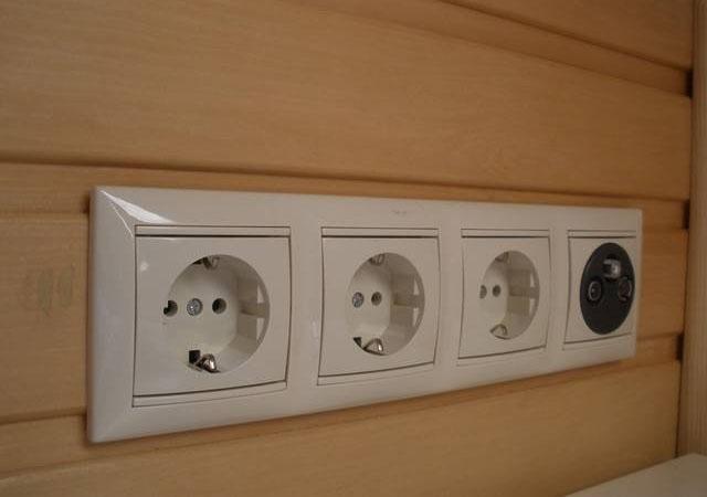 Монтаж выключателей в Гомеле