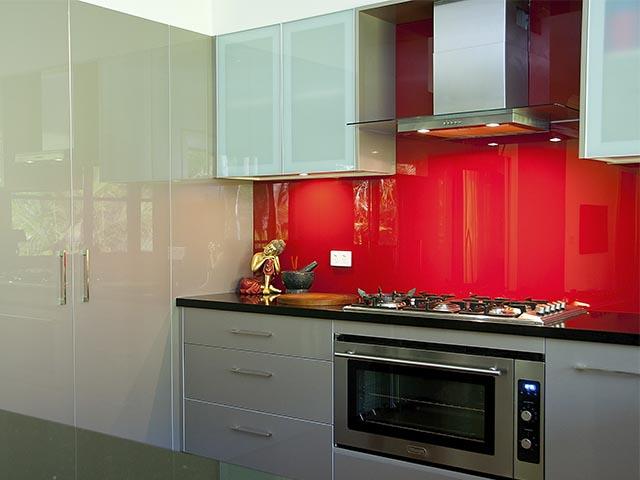 Акриловые фасады для кухни в Гомеле